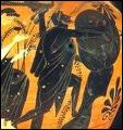 Sisyphe - Quel est son supplice ?