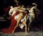 Les Euménides - Comment punissent-elles leurs victimes ?