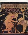 Hercule - Comment se nomme-t-il en grec ?