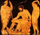 Ulysse - De quelle île est-il le roi ?