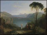 Lac Averne - Près de quelle grande ville italienne se situe-t-il ?