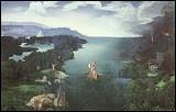 Le Styx - Qui plongea Achille dans ce fleuve ?