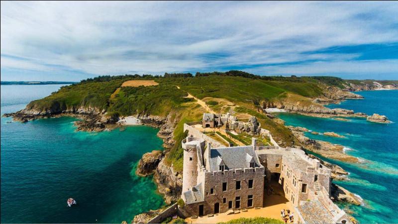 Le numéro de l'Eure ajouté à celui du Finistère indique comme département :
