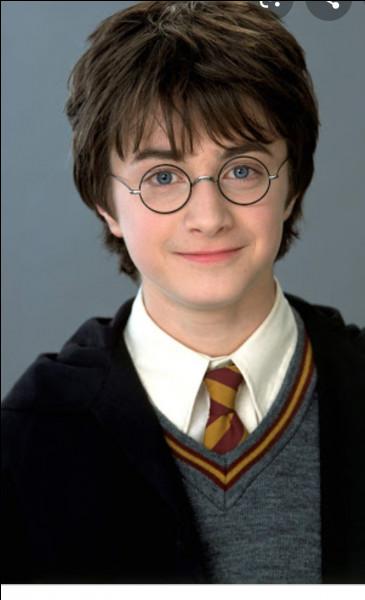 Au début du film, quel âge a Harry ?