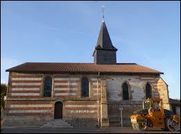 Commune du Grand-Est, en Champagne humide, Épense se situe dans le département ...