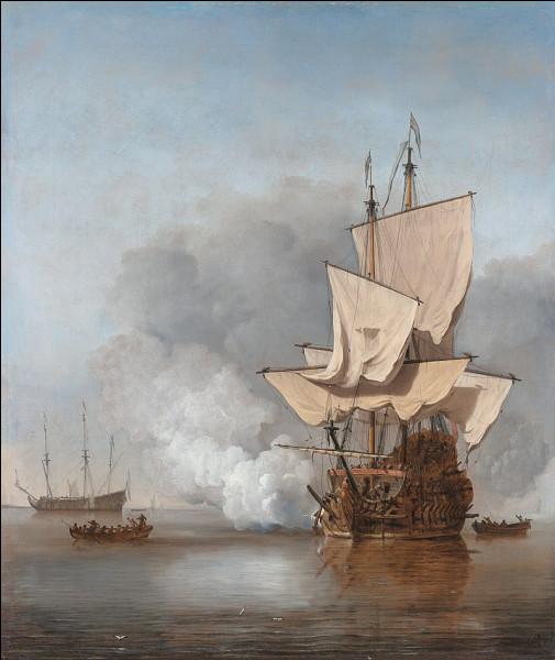 Vallière au début du XVIIIe siècle fit adopter un nouveau mot pour remplacer fauconneau, émouchet, émerillon, etc. Lequel ?