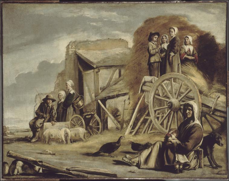 Quel chef vendéen fut capturé par Hoche dans le Marais et fusillé en 1796 ?