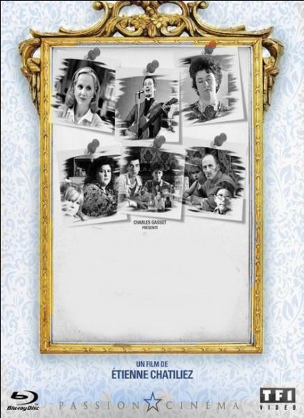 C'est l'histoire de deux familles de classes sociales opposées que le hasard réunit. Quel est ce film ?