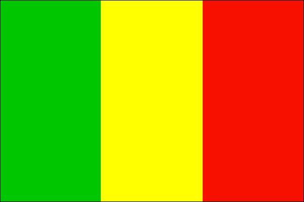 De quel continent le Mali fait-il partie ?