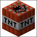 2 TNT valent une puissance de...