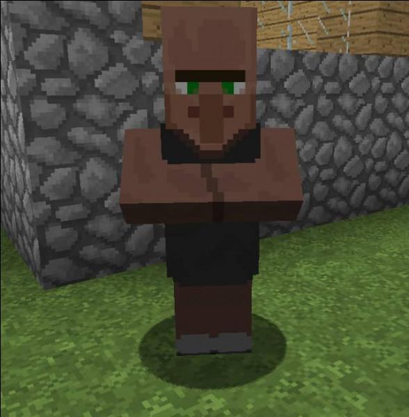 """Quand les villageois sont-ils apparus dans """"Minecraft"""" ?"""
