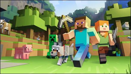 """Comment s'appelait """"Minecraft"""" avant ?"""