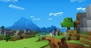Connais-tu bien Minecraft ?