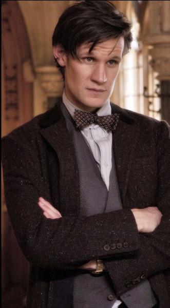 Quels étaient les derniers mots du 12e Docteur?