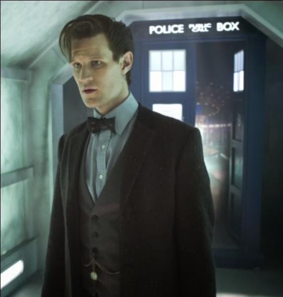 Où dormait le Docteur quand il était petit ?