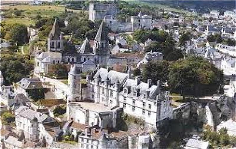 Cette petite ville de 6 300 habitants, sous-préfecture de département d'Indre-et-Loire, traversé par l'Indre, possède un imposant château et de nombreux édifices médiévaux. C'est ...