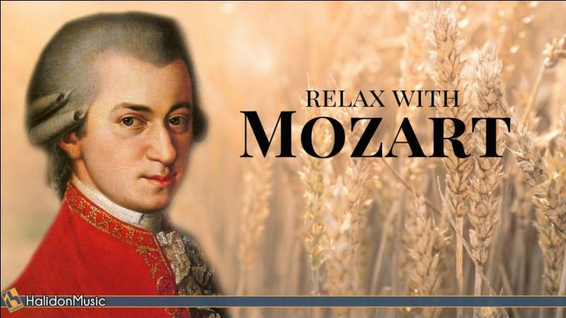 Quel est le vrai prénom de Nannerl, la sœur aînée de Mozart ?