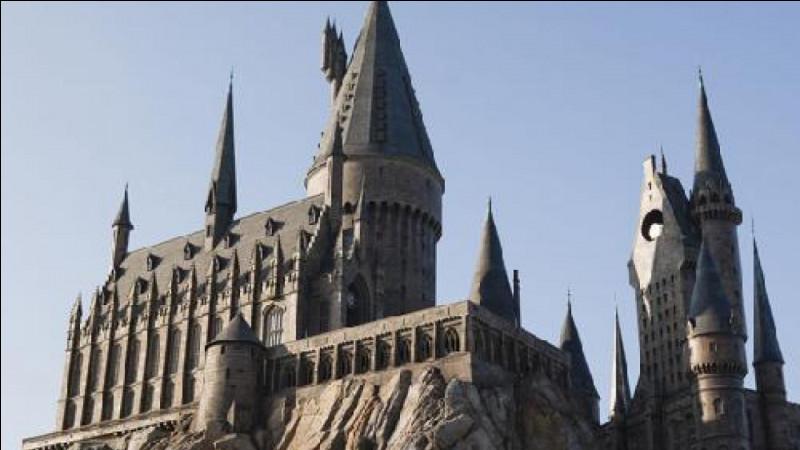 Quand Harry entre à Poudlard, il a ... ans