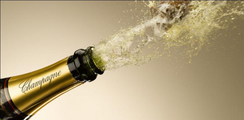 La taille des bouteilles de champagne ! Quelle est la contenance d'un nabuchodonosor ?