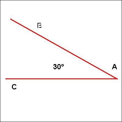Avec quel instrument mesure-t-on la grandeur d'un angle ?