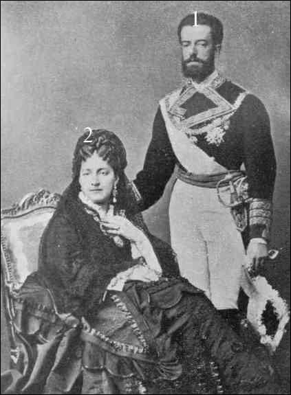 Roi du 16 novembre 1870 (proclamé le 2 janvier 1871) au 11 février 1873, né prince Amedeo de Savoie 1845-1890. Il est le second fils de Victor-Emmanuel II, roi d'Italie : son frère aîné, Humbert règnera sur l'Italie. Quel est ce roi qui va abdiquer ''ne se sentant pas accepté et incapable de mettre de l'ordre'' ?
