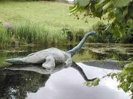 Cryptozoologie - Le monstre du Loch Ness