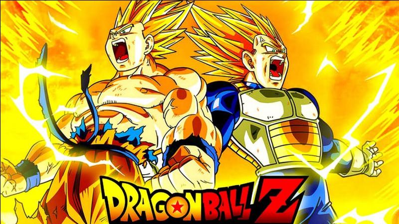 Dragon Ball Z (DBZ) : dans quelle saga, Gohan atteint-il son apogée en terme de puissance (transformation) ?