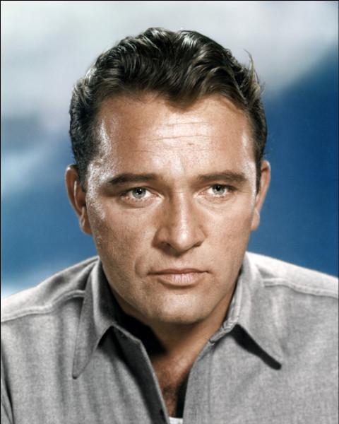 """Cet acteur britannique a été Marc-Antoine dans le """"Cléopâtre"""" de Mankiewicz; il a joué dans """"La Nuit de l'iguane"""", """"L'Espion qui venait du froid"""", """"1984"""" : il se prénomme ..."""