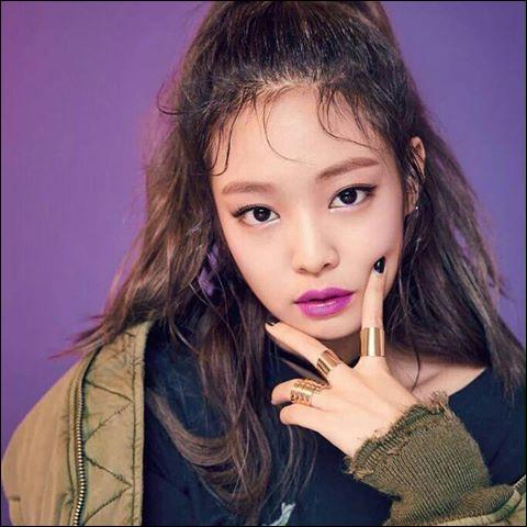Quel est le vrai prénom de Jennie ?