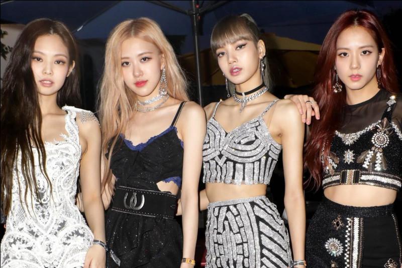 """Qui est appelée """"la princesse YG"""" dans le groupe ?"""