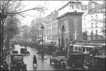 Quel est alors le nombre d'habitants de Paris ( = l'agglomération, incluant la banlieue) ?