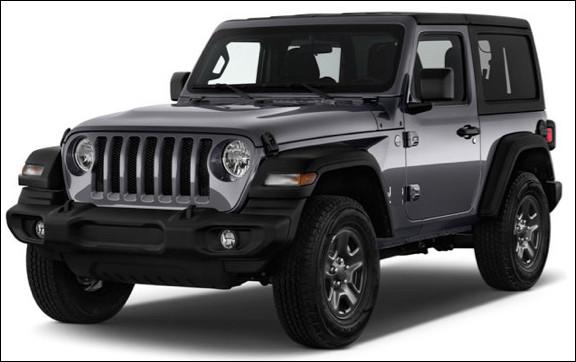 Quel est ce modèle tout-terrain à quatre roues motrices produit par Fiat sous la marque Jeep ?