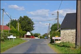 Cahagnes est un village Calvadosien situé en région ...