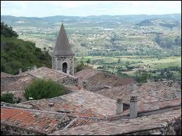 Mirabel est un village Ardéchois situé dans l'ex région ...