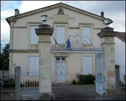 Commune Néo-Aquitaine, dans l'arrondissement de Langon, Romagne se situe dans le département ...