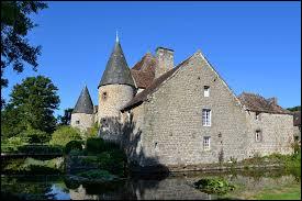 Je vous propose de partir en Normandie à la découverte du manoir de Sainte-Croix-sur-Orne. Ancienne commune, elle se situe dans le département ...