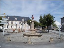 Village Creusois, Saint-Georges-la-Pouge se situe dans l'ancienne région ...