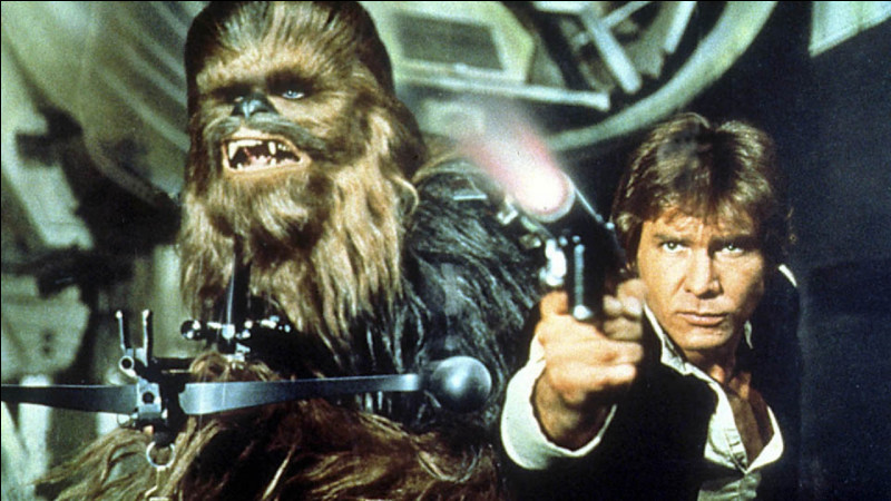 Qui est le réalisateur du film ''La Guerre des étoiles'' ?