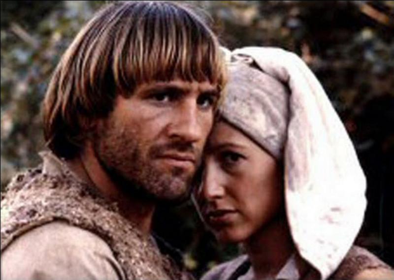 Quelle actrice tient un des principaux rôles dans ''Le Retour de Martin Guerre'' ?