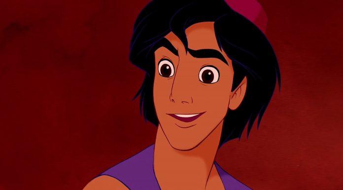 Personnages d'Aladdin