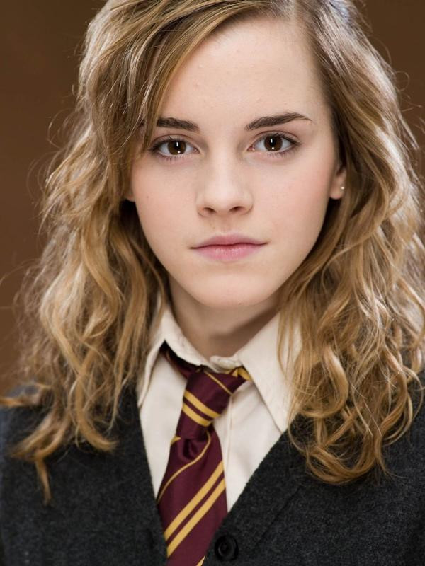 Connais-tu Hermione Granger ?