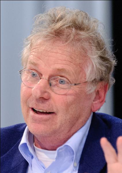 Qui est ce Daniel, trublion de mai 1968, homme politique franco-allemand, désormais partisan d'une écologie intégrée à l'économie de marché ?