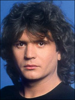 Qui est ce Daniel, auteur-compositeur-interprète et musicien, mort accidentellement le 14 janvier 1986 ?