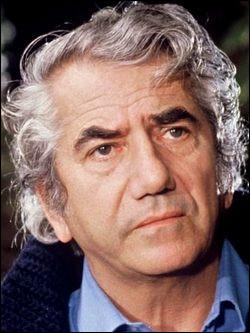 Qui est ce Daniel, comédien et acteur, mort en 2002 ?