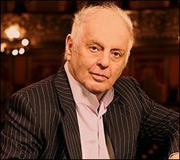Qui est ce Daniel, pianiste et chef d'orchestre de notoriété mondiale à la fois argentin et israélien ?