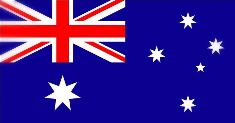 Et enfin, à quel pays appartient ce drapeau-ci ?