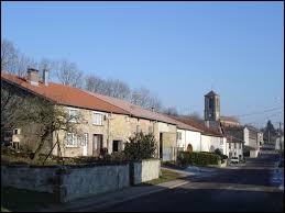 Nous sommes dans le Grand-Est, à Frain. Village de l'arrondissement de Neufchâteau, il se situe dans le département ...