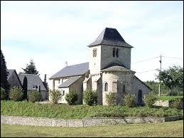Village de l'ancienne région Limousin, Margerides se situe dans le département ...