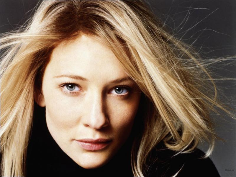 Cate Blanchett est dans la saga :