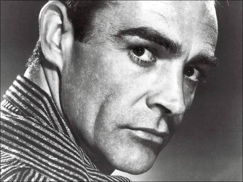 Sean Connery est dans la saga :